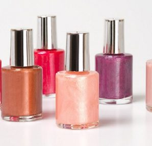 Top Nail Polish Brands