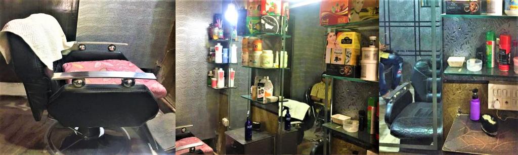 Hollywood Unisex Salon