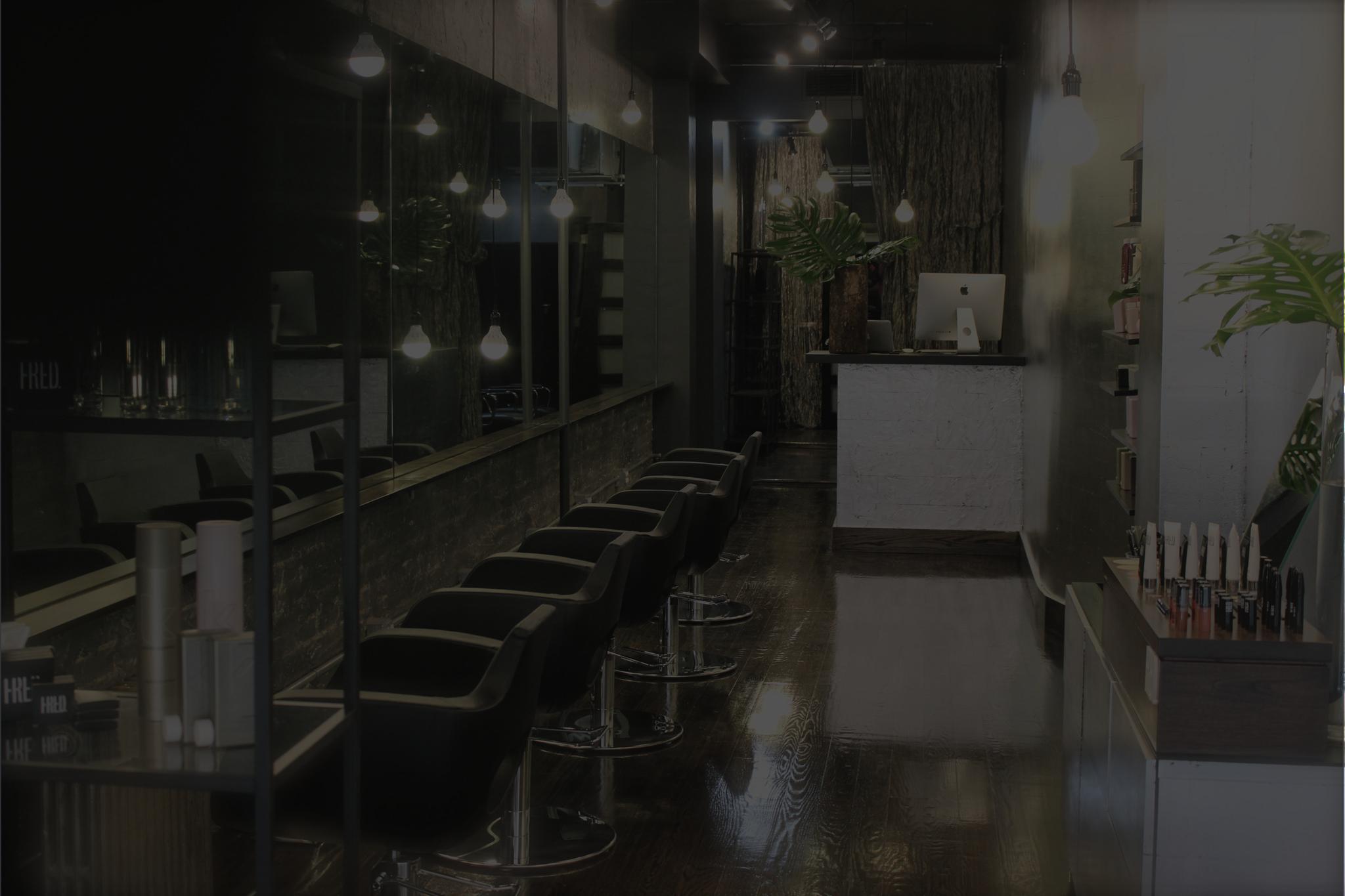 Salons Near Me