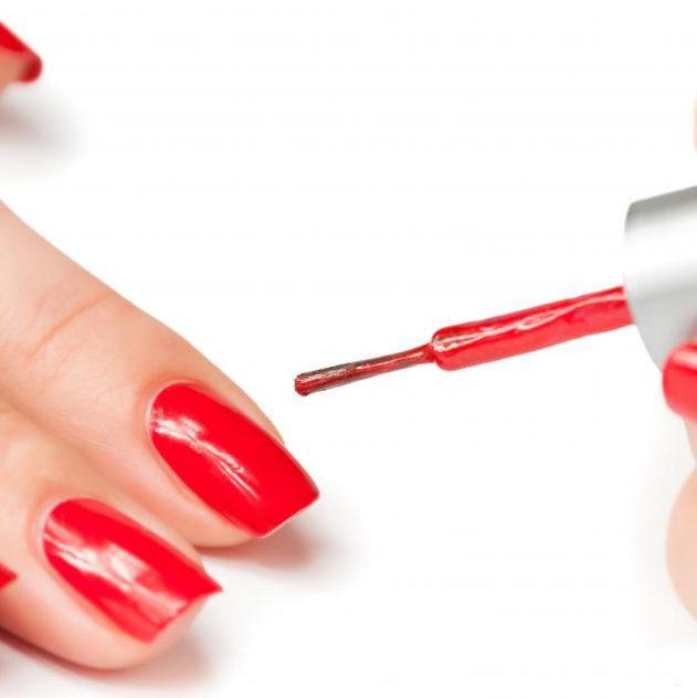 Maintain Beautiful Nails