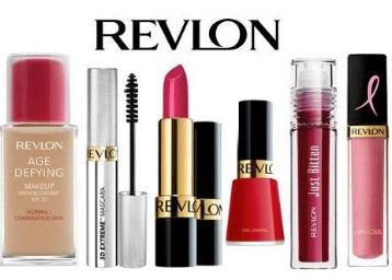 Best cosmetic Revlon Lokaci