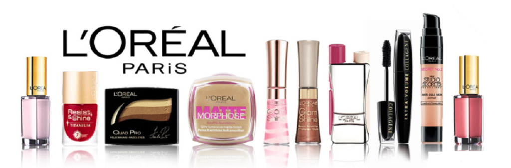 Trending make up brands in India Lokaci, Loreal Paris